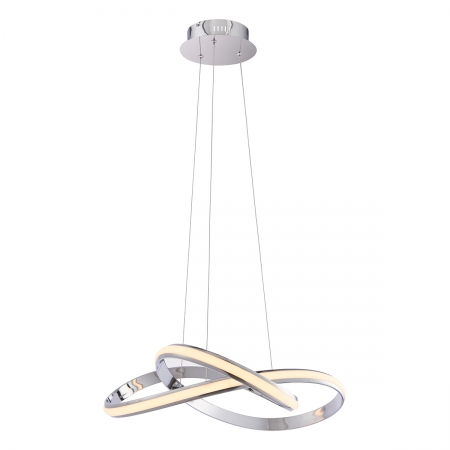 Infinity Inspired Pendant Light